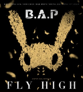 FLY HIGH_数量限定盤