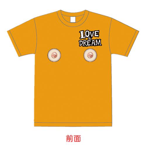 【学園ハンサム】西園寺輝彦なりきりTシャツ_夏のデート服ver【表】