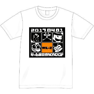 ZeppTシャツ