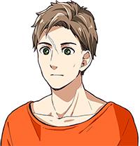 208徳武竜也さんキャラクターイラスト