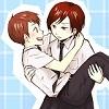 中峰さんに抱かれたい!
